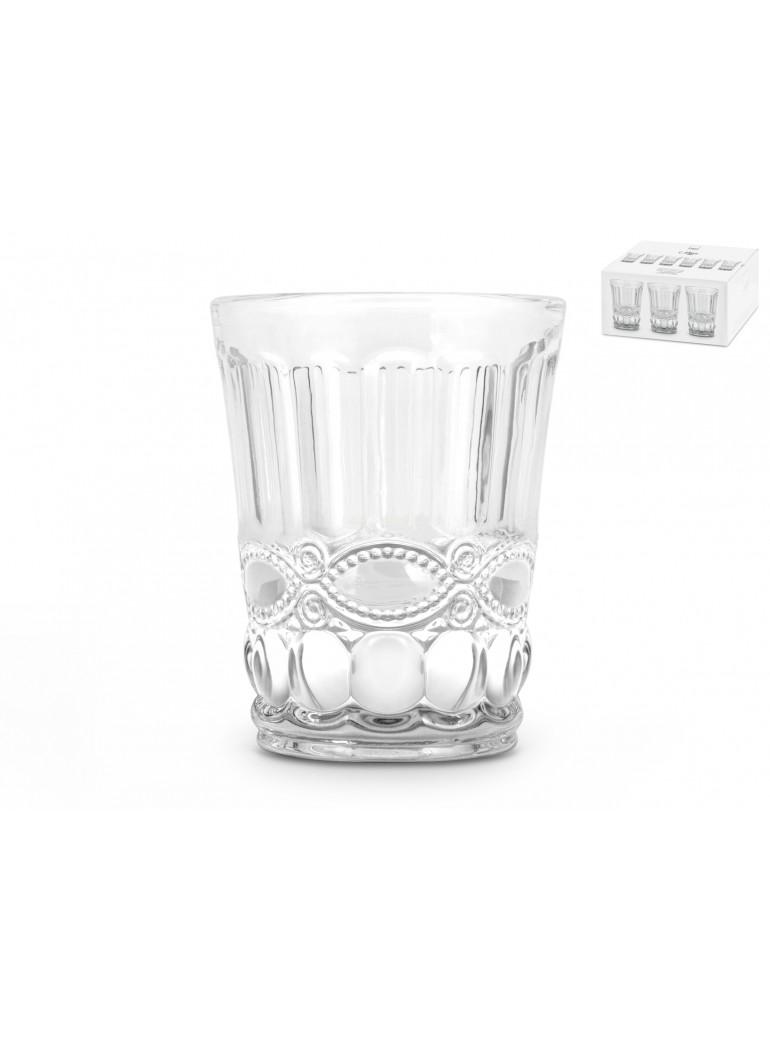 bicchieri nizza  set da 6...