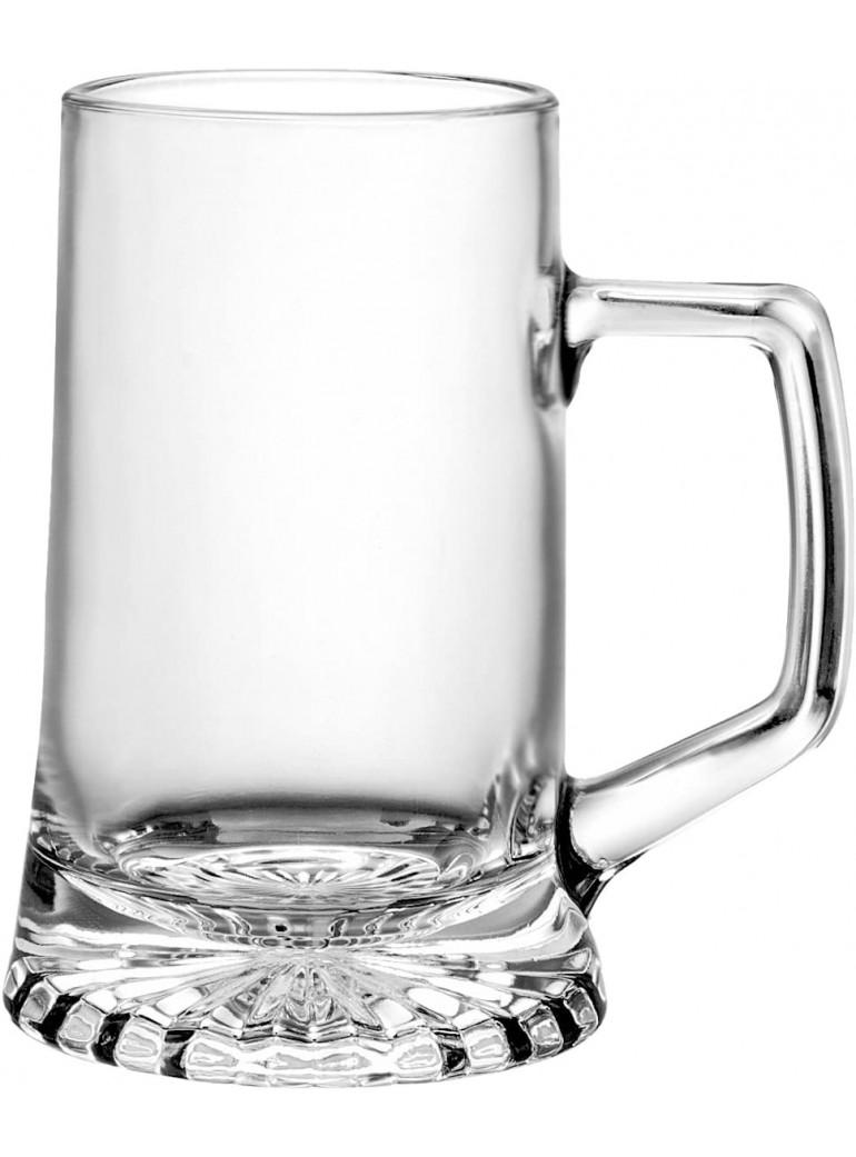 Boccale birra Bormioli...