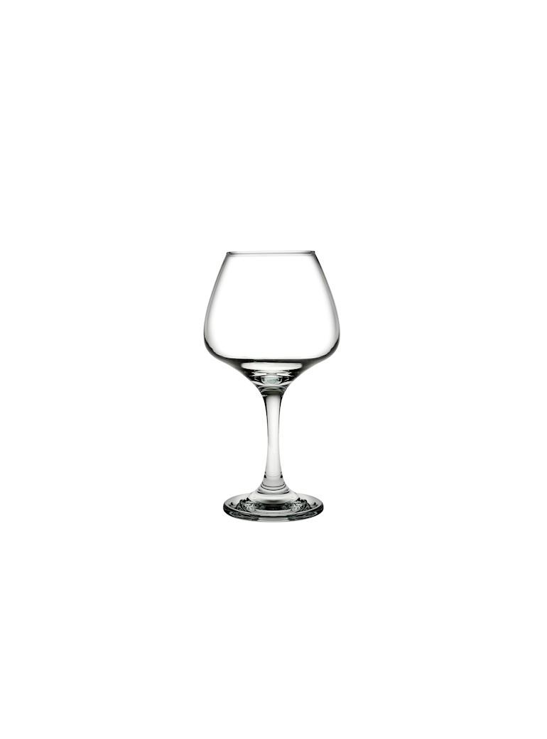 Calice vino bianco Amber