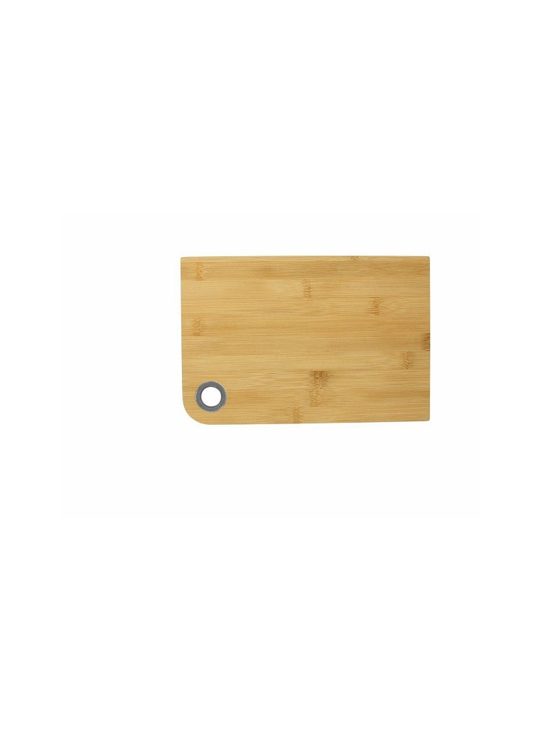 TAGLIERE IN BAMBOO 34X25