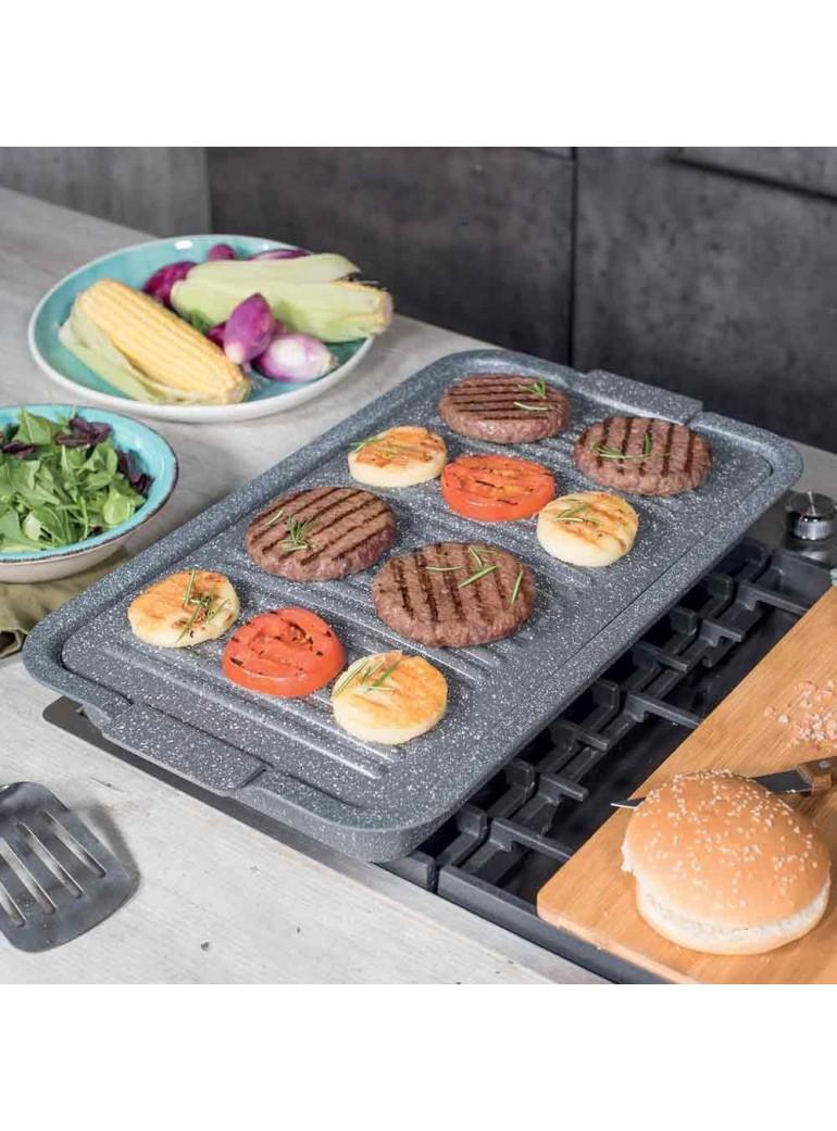 Barbecue Grill Rettangolare