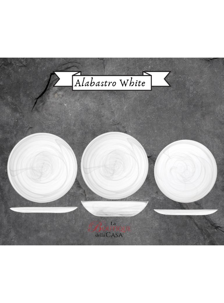 Piatti alabastro...