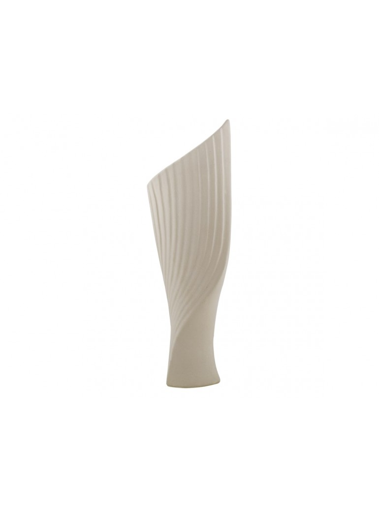 Vaso Iris cm 14x10,5x45