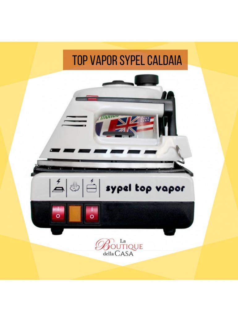 TOP VAPOR SYPEL CALDAIA
