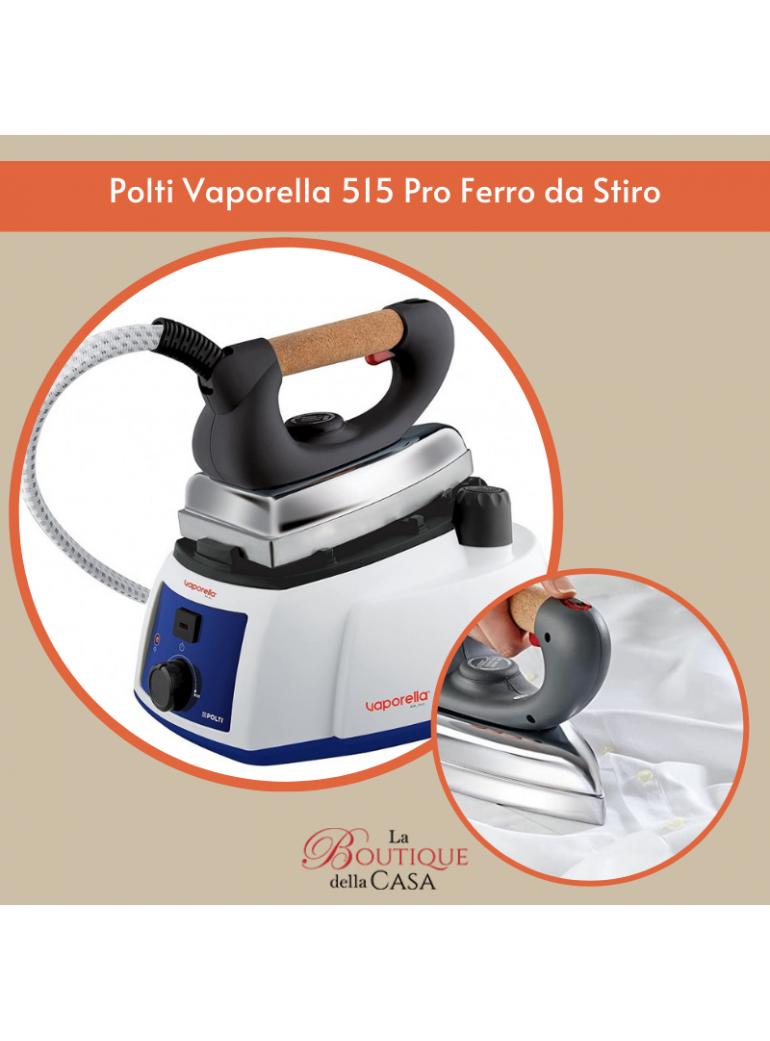 Polti Vaporella 515 Pro...