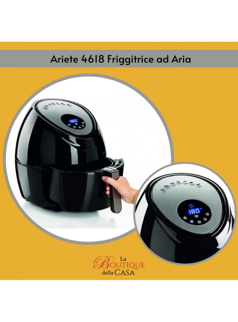 Ariete 4618 Friggitrice ad...