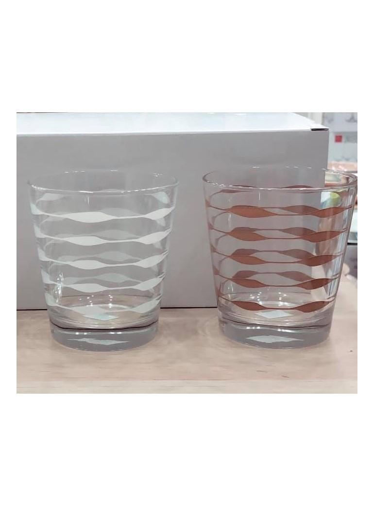 bicchiere acqua 12 pz