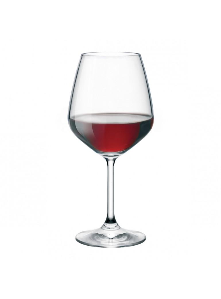 calice divino vino rosso...